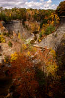 Upper Taughannock Creek
