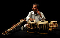 Tabla Master Sandip Burman